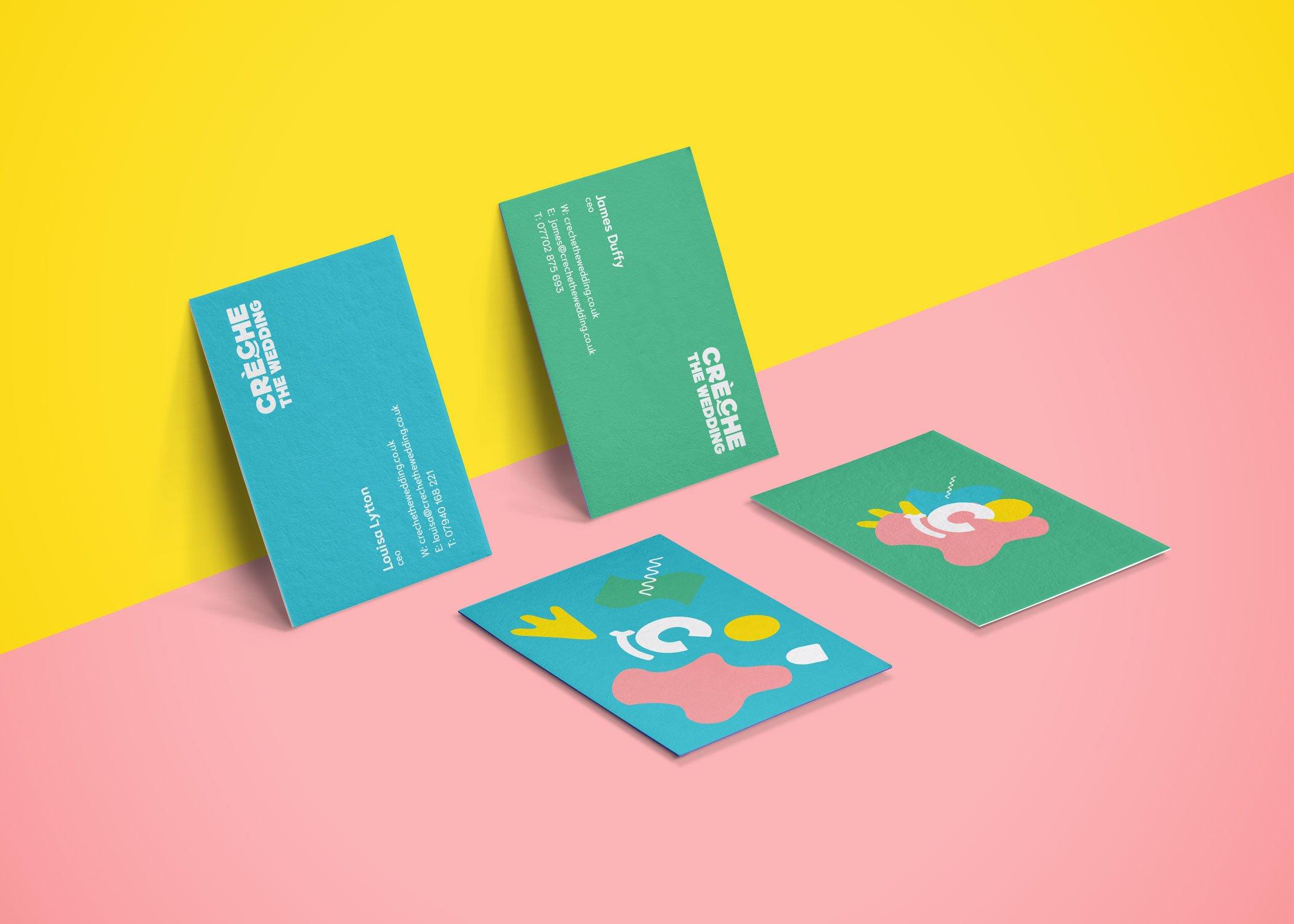 CRECHE BIZ CARDS f