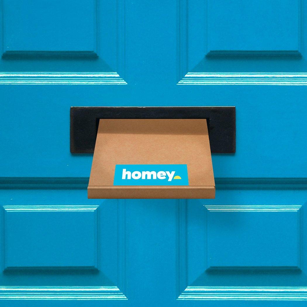 Letterbox h